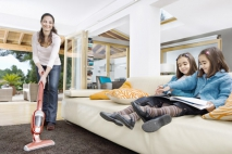 Choosing the Best Vacuum Cleaners for Your Home