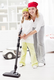 Tips on How to Accomplish Your Cleaning Tasks